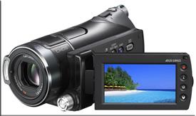 Цифровые видеокамеры. Как выбрать видеокамеру?