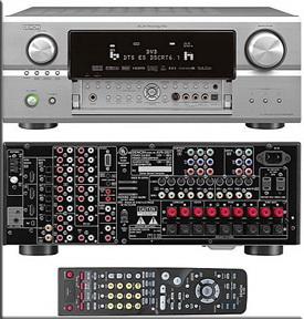 AV-ресивер. Основные характеристики, функции и выбор AV-ресивера
