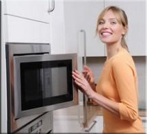 Микроволновая (СВЧ) печь. Описание, принцип работы, типы и выбор микроволновой печи