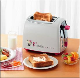 Тостер (Toaster). Описание, типы, характеристики и выбор тостера